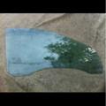 Jaguar Door Glass R/H Front X-Type 02-08