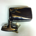 Jaguar Chrome Door Mirror (LH) Xjs 82-88. BBC4963, ASE2663