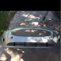 Jaguar Front Bumper Xk 07-09