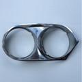 Jaguar Chrome Headlight Bezel (RH) Xjs