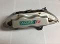 Jaguar Brembo Brake Caliper (LH/F) Xj8, Xjr, Xkr 04-08. 20.7961.03