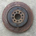 Jaguar Front Disc Brake Xjr 04-08