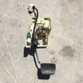 Jaguar adjustable brake pedal assembly Xj8, VDP, Xjr 04-08. 2W932450AE