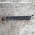 Jaguar Oil Cooler X-Type 02-08. 1X4H-7A095-AJ, 1X4H-7A095-AH