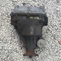Jaguar Rear Differential S-Type 00-02. XW4W-4A028-BA