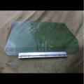 Jaguar Door Glass R/H Rear XJ6, VDP, XJR, XJ12 95-97