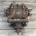 Jaguar Rear Differential Xj8, Vdp 98-03. C14HU-004-003