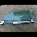 Jaguar Door Glass R/H XK8, XKR 97-02 Convert