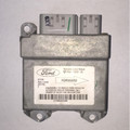 Jaguar Adaptive Restraints Module/Computer ECU S-Type 00-04. XR8A-14B321-BC