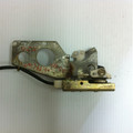Jaguar Door Latch Assembly/Lock (LH/F LH/R) XJ6, VDP 88-90