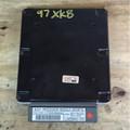 Jaguar Body Processor Module/Computer Ecu (Sports). Xjr, Xj6, Vdp, Xk8 98-03. LJA2500AG/XXX