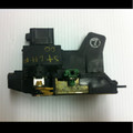Jaguar Door Latch Assembly/Lock Actuator (LH/F) S-Type 00-03 PART# YW4A-5421813-EC  XW4A-5421813-EA  YW4A-5421813-EC