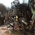 Jaguar 00 Xj8 Engine