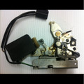 Jaguar Door Latch Assembly/Lock Actuator (LH/R) XJ6, VDP, XJ12, XJR 95-98 Early Part # GNA2551BD GNA2551BF