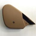 Jaguar Seat Hinge Cover Inner Left Hand Xk8, Xkr 97-00. GJA4733AA