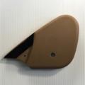 Jaguar Seat Hinge Cover Inner Right Hand Xk8, Xkr 97-00. GJA4732AA