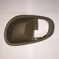 Jaguar Inner Door Handle Cover (RH/F) S-Type 00-04. XR83-5422620-ACW