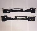 Jaguar Rear Seat Brackets Xj8, VDP, Xjr 04-08. 2W-93-A613D26-AD, 2W-93-A613D27-AD