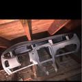 Jaguar Dash Board X-Type