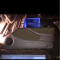 Jaguar Door Panel (RH/F) Xj6, Vdp, Xjr 95-97. GNA1202
