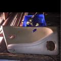 Jaguar Door Panel Xj6, Vdp, Xjr 95-97. GNA3029