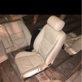 Jaguar Passenger Seat Xj8, Vdp, Xjr 04-08