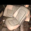 Jaguar Passenger Seat Xj6, Vdp, Xjr 95-97