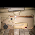 Jaguar Passenger Door Panel Xjs 92-96