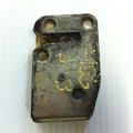 Jaguar Door Latch/Lock (LH) XJ6, VDP 79-87