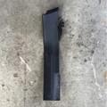 Jaguar Passenger Rear Door Kick Panel X-Type 02-08. 1X43-F13244-AHW