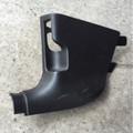 Jaguar Driver Side Kick Panel X-Type 02-08. 1X43-A02345-BDW