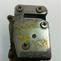 Jaguar Door Latch/Lock (RH) XJS 82-91