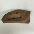 Jaguar Seat Belt Cover (RH/R) Xk8, Xkr 97-03. HJA7106BB
