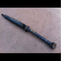 Jaguar Drive Shaft XJ6,VDP 79-87