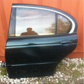 Jaguar Driver Rear Door X-Type 01