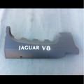 Jaguar Engine Cover (RH) XJ8, VDP, XK8 97-03. PA66/6-M35, Nn03921