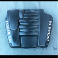 Jaguar Engine Cover S-Type (V8) 00-03 Part # XR83 6A946 AB