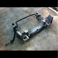 Jaguar Front Suspension Subframe Assembly XK8, XKR 97-03. CAC7580
