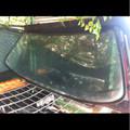Jaguar Front Window Glass XJS 89-96 Convert