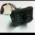Jaguar Headlight Master Switch