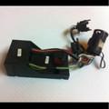 Jaguar Wiper Motor Module/Computer Ecu DBC 5125