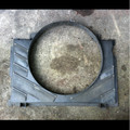 Jaguar Radiator Fan Shroud