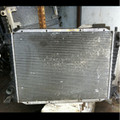 Jaguar Radiator S-Type 4.0 00-02