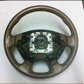 Jaguar Steering Wheel