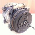 Jaguar A/C Compressor