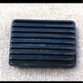 Jaguar Rubber Brake Cover