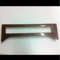 Jaguar XJ6-VDP- XJ12 A/C Center Vent Wood Trim 90-94