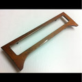 Jaguar A/C Center Vent Wood Trim XJ6, XJ12 90-94