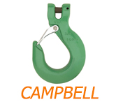 Campbell Sling Hook Latch Kits