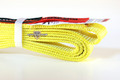 "Nylon Lifting Sling - Endless - 1"" x 4' - 1 Ply"